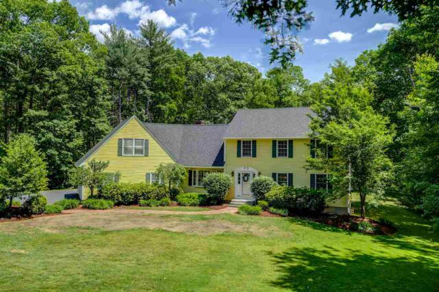 6 Parker Drive, Merrimack, NH 03054 (MLS #4699890) :: Lajoie Home Team at Keller Williams Realty