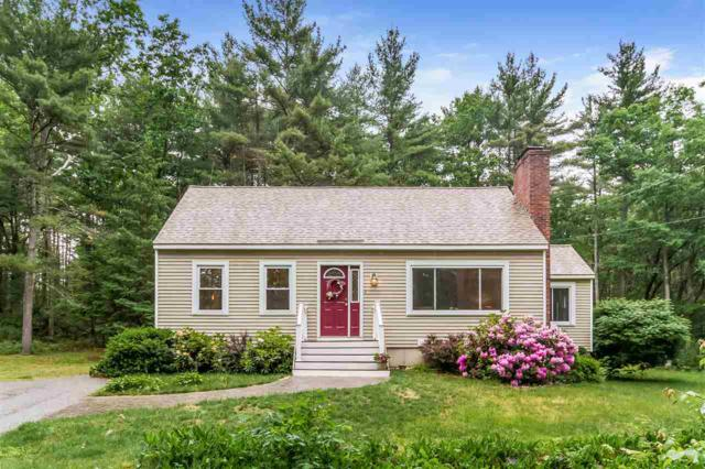 11 Whittemore Drive, Litchfield, NH 03052 (MLS #4700017) :: Lajoie Home Team at Keller Williams Realty