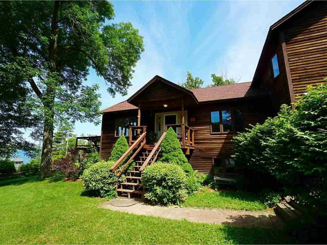 160 Wild Rose Circle, Shelburne, VT 05482 (MLS #4700041) :: The Gardner Group