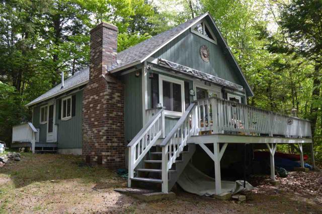 10 Valley Road, Tuftonboro, NH 03816 (MLS #4700077) :: Keller Williams Coastal Realty