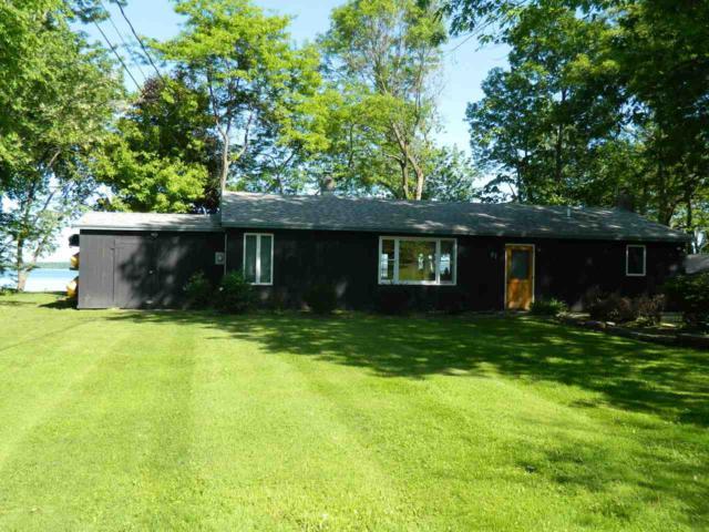 87 Jayview Road, Swanton, VT 05488 (MLS #4700088) :: The Gardner Group