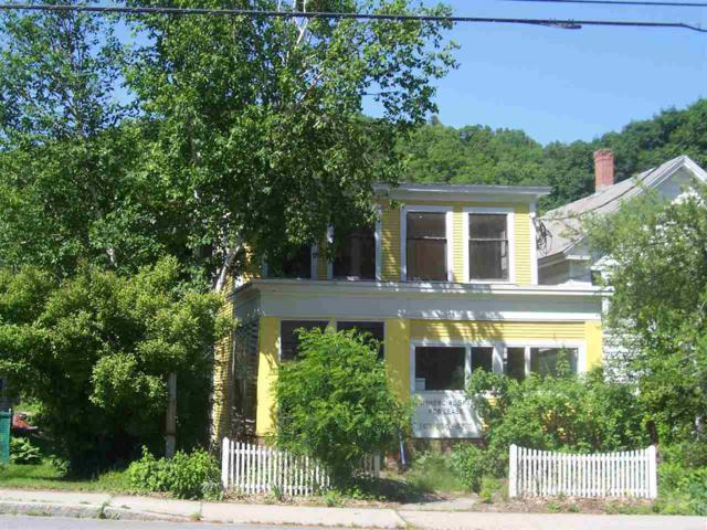 849 Western Avenue, Brattleboro, VT 05301 (MLS #4700111) :: Keller Williams Coastal Realty