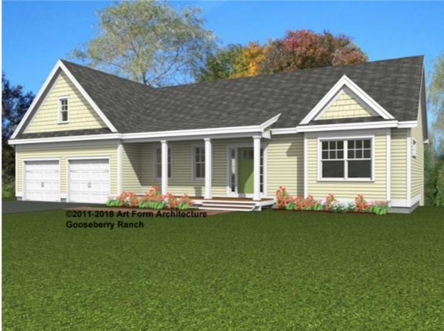 Lot 29 Sunningdale Drive #29, Somersworth, NH 03878 (MLS #4700119) :: Keller Williams Coastal Realty