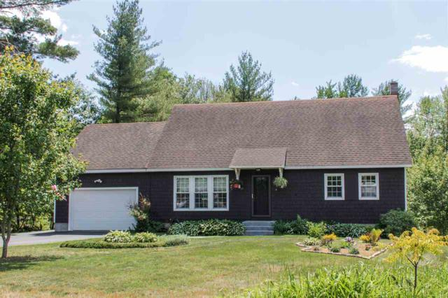 77 Beaver Brook Road, Milton, VT 05468 (MLS #4700224) :: The Gardner Group