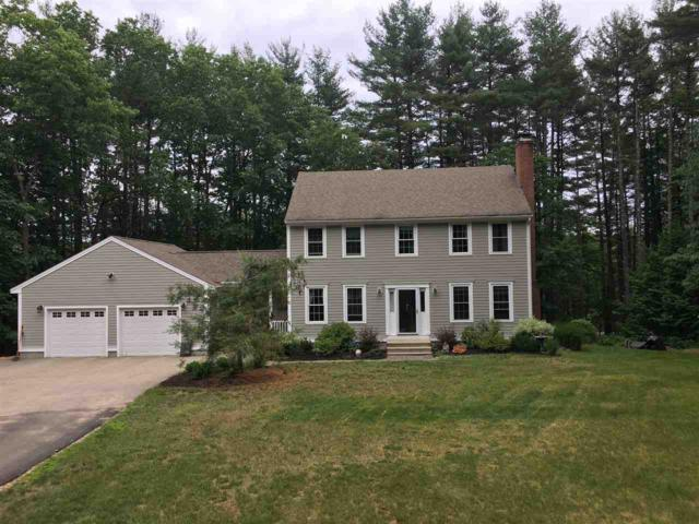 18 Ponemah Road, Amherst, NH 03031 (MLS #4700280) :: Lajoie Home Team at Keller Williams Realty