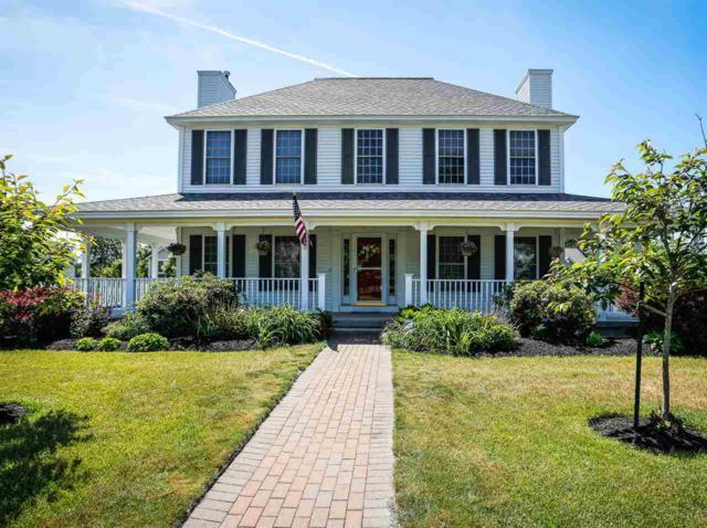 5 Cottage Walk, Bedford, NH 03110 (MLS #4700298) :: Lajoie Home Team at Keller Williams Realty