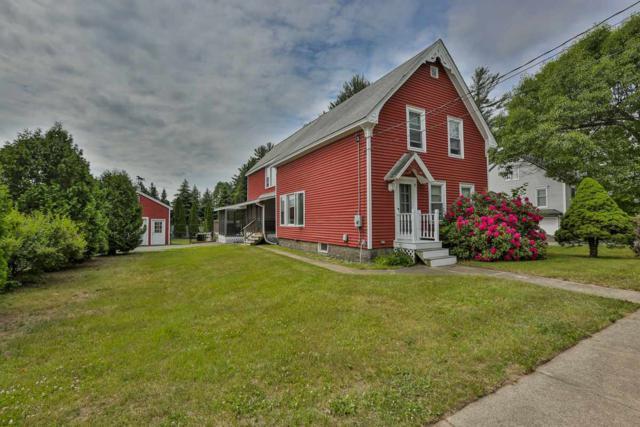 9 Railroad Avenue, Merrimack, NH 03054 (MLS #4700315) :: Lajoie Home Team at Keller Williams Realty