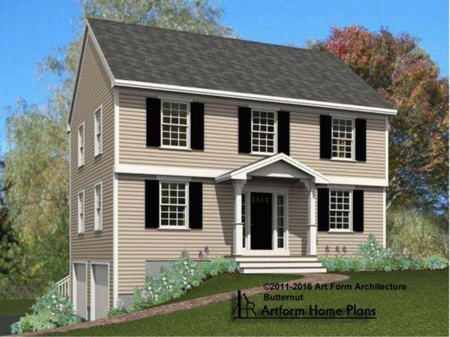 Lot 5 Lord Lane Lot 5, Milton, NH 03851 (MLS #4700332) :: Lajoie Home Team at Keller Williams Realty
