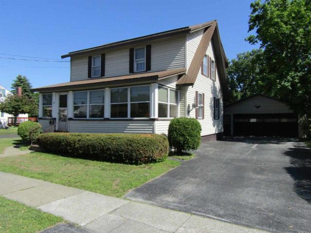 90 Canada Street, Swanton, VT 05488 (MLS #4700337) :: The Gardner Group