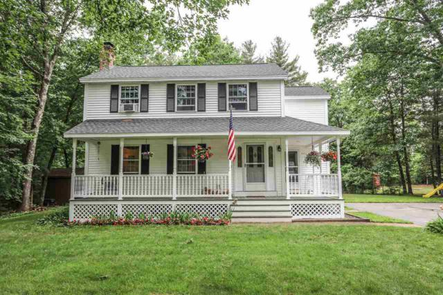 8 Davidson Avenue, Merrimack, NH 03054 (MLS #4700351) :: Lajoie Home Team at Keller Williams Realty