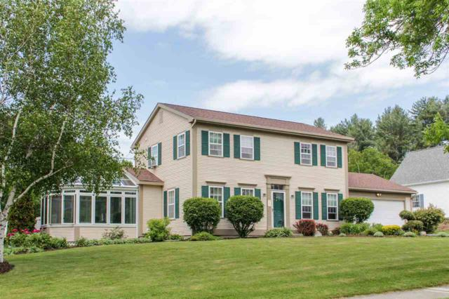 2 Bluestem Road, Essex, VT 05452 (MLS #4700359) :: The Gardner Group
