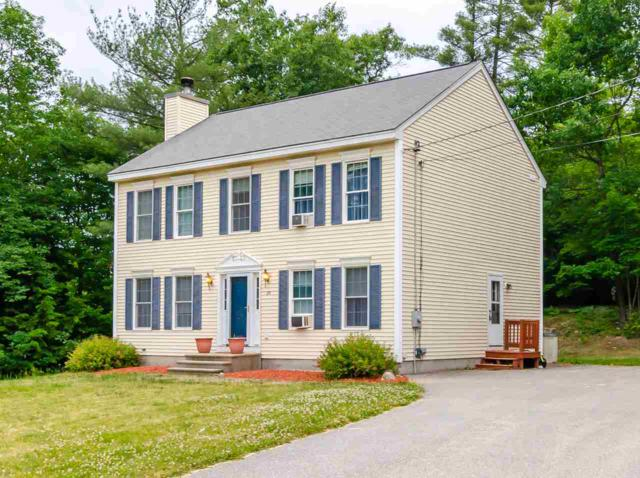 26 Greystone Place, Milford, NH 03055 (MLS #4700381) :: Lajoie Home Team at Keller Williams Realty
