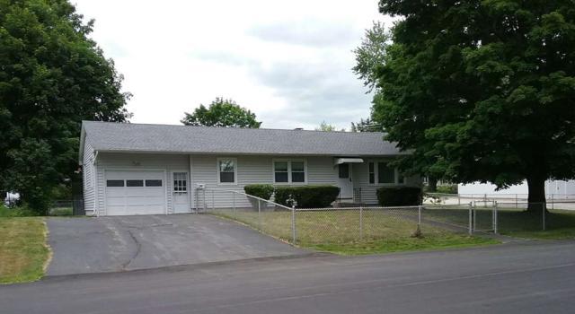 34 Bates Drive, Nashua, NH 03064 (MLS #4700505) :: Lajoie Home Team at Keller Williams Realty