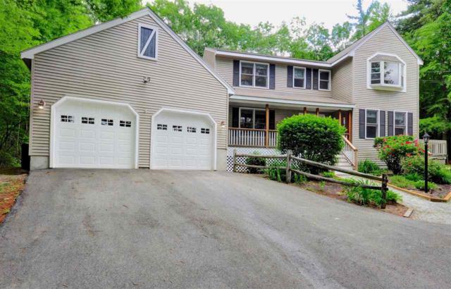 8 Mosher Drive, Brookline, NH 03033 (MLS #4700516) :: Lajoie Home Team at Keller Williams Realty