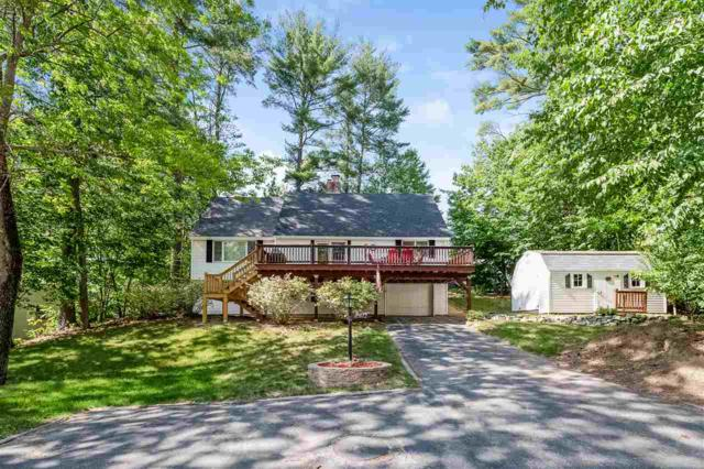 12 Peggys Cove Road, Alton, NH 03809 (MLS #4700518) :: Keller Williams Coastal Realty