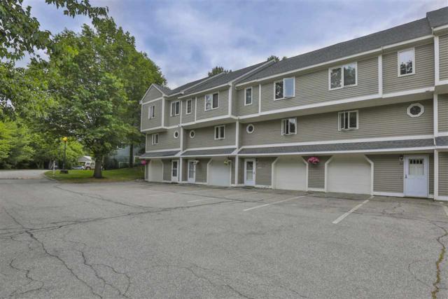22 Suncook Terrace #135, Merrimack, NH 03054 (MLS #4700586) :: Lajoie Home Team at Keller Williams Realty