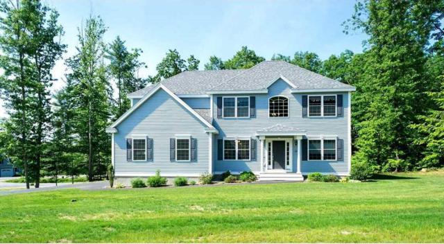30 Seavey Drive, Auburn, NH 03032 (MLS #4700587) :: Keller Williams Coastal Realty