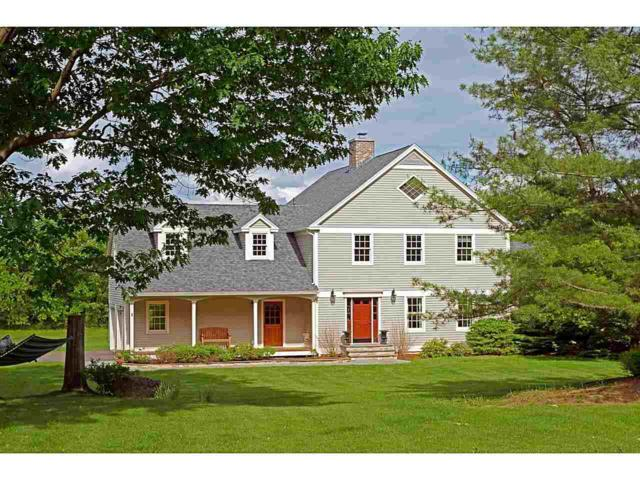 817 Beaver Creek Road, Shelburne, VT 05482 (MLS #4700591) :: The Gardner Group