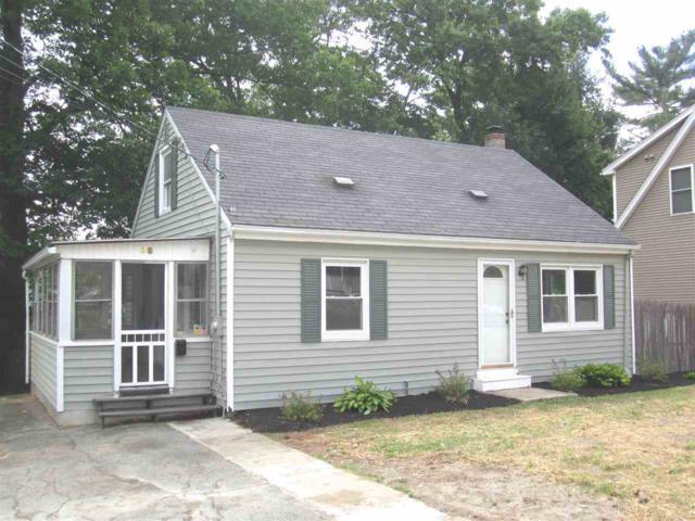 28 Alpine Street, Nashua, NH 03060 (MLS #4700595) :: Lajoie Home Team at Keller Williams Realty