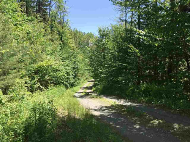 Lot 4 Mountain Road, Montgomery, VT 05471 (MLS #4700726) :: The Gardner Group