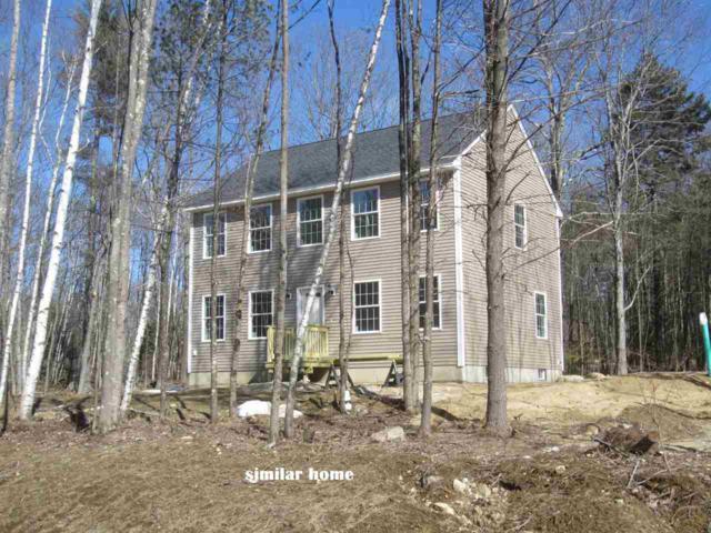 17-4 Fieldstone Drive 17-4, Deerfield, NH 03037 (MLS #4700750) :: The Hammond Team