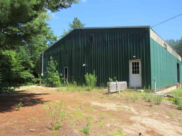 1501 White Mountain Highway, Tamworth, NH 03886 (MLS #4700769) :: Lajoie Home Team at Keller Williams Realty