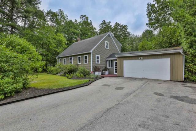 1 Beaver Lane, Bedford, NH 03110 (MLS #4700785) :: Lajoie Home Team at Keller Williams Realty