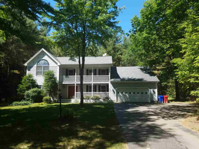 716 Waller Road, Georgia, VT 05468 (MLS #4700889) :: The Gardner Group