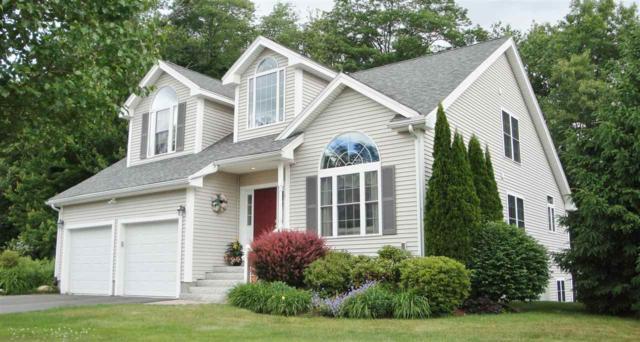 4 Prestwick Trail, Nashua, NH 03062 (MLS #4700917) :: Lajoie Home Team at Keller Williams Realty