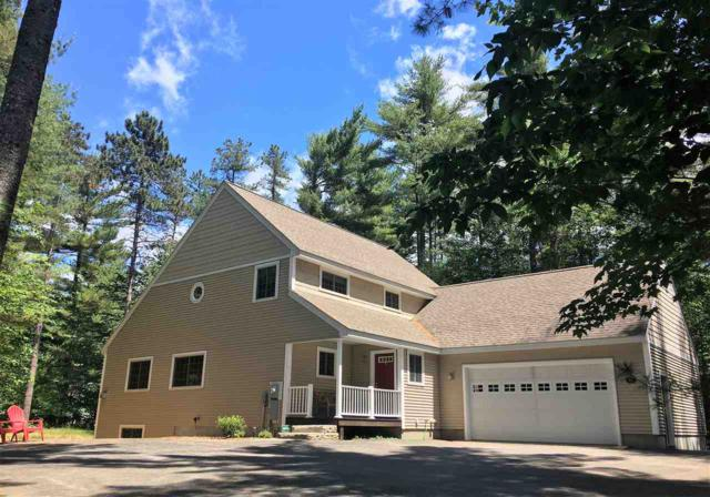 47 Poliquin Drive #2, Conway, NH 03818 (MLS #4700941) :: Keller Williams Coastal Realty
