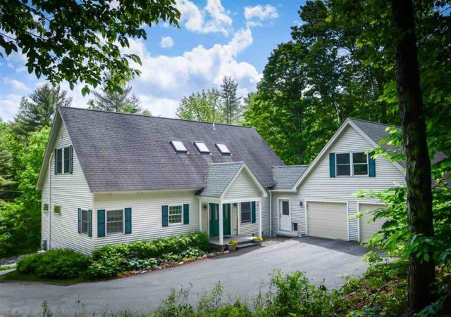 573 Wheelock Road, Hartford, VT 05059 (MLS #4700958) :: Keller Williams Coastal Realty