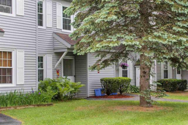 26 Gilbert Square, Milton, VT 05468 (MLS #4701082) :: The Gardner Group