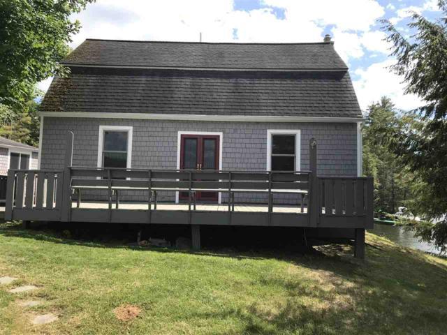 177 Wood Run, Hinesburg, VT 05461 (MLS #4701126) :: The Gardner Group