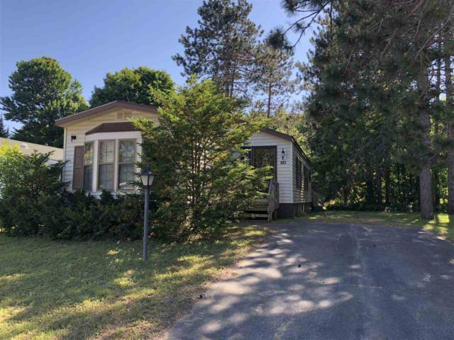 119 Williston Woods Road, Williston, VT 05495 (MLS #4701204) :: The Gardner Group