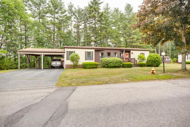 144 Donald Drive, Goffstown, NH 03045 (MLS #4701223) :: Lajoie Home Team at Keller Williams Realty