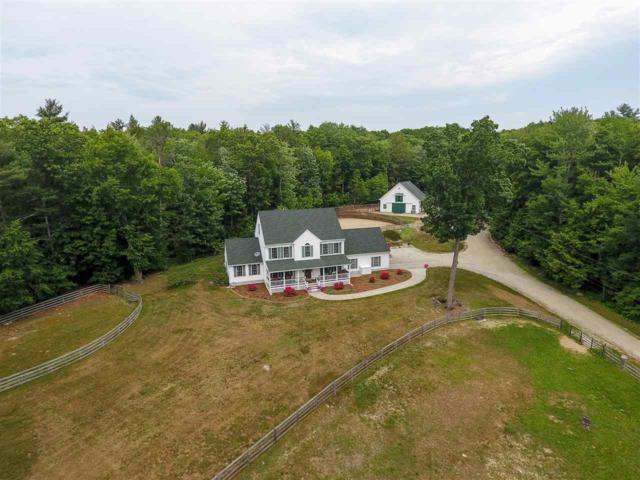 3 Brook Road, Mont Vernon, NH 03057 (MLS #4701343) :: Lajoie Home Team at Keller Williams Realty