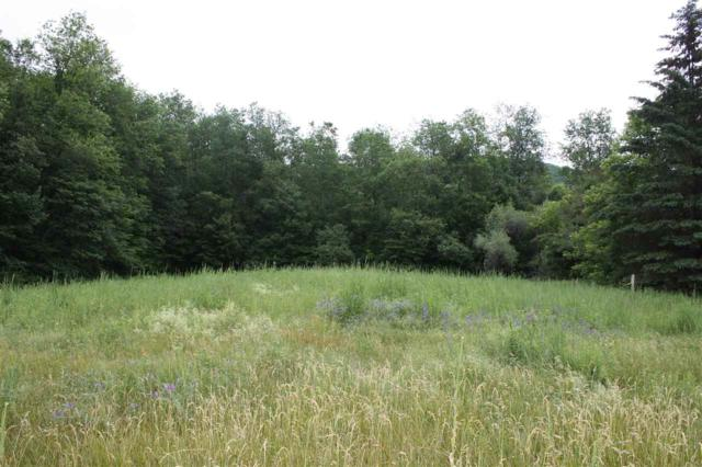 TBD Meehan Road North Lot, Bristol, VT 05443 (MLS #4701419) :: Keller Williams Coastal Realty