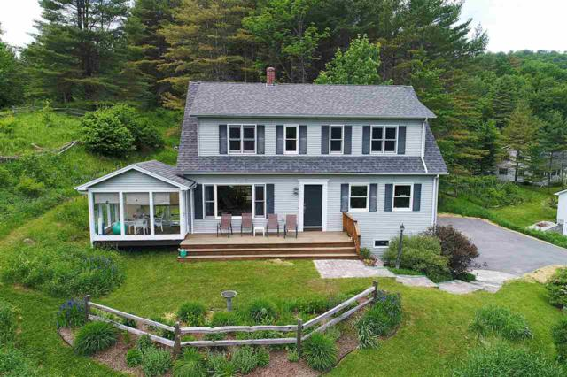 17 North Park Drive, Montpelier, VT 05602 (MLS #4701422) :: The Gardner Group