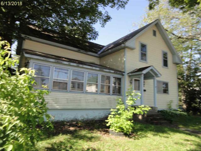 262 Lake Street, St. Albans City, VT 05478 (MLS #4701430) :: The Gardner Group