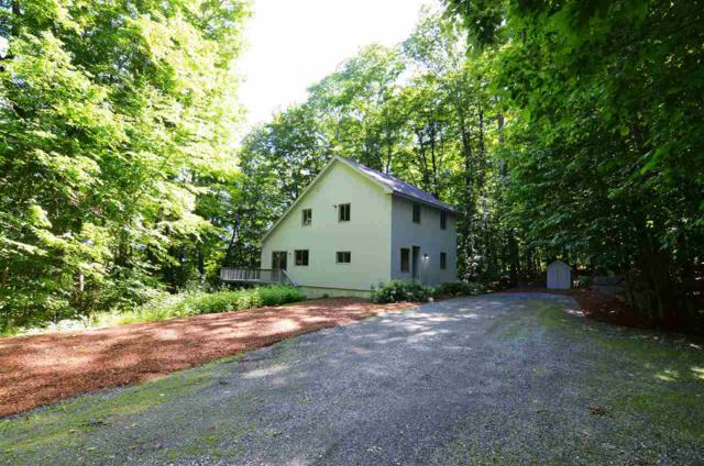 58 Brookridge Drive, Grantham, NH 03753 (MLS #4701450) :: Keller Williams Coastal Realty