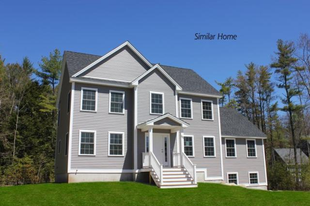 Lot 19 Maple Ridge Road, Nottingham, NH 03290 (MLS #4701468) :: The Hammond Team