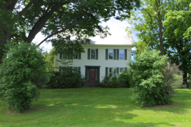 2225 Oakland Station Road, Georgia, VT 05478 (MLS #4701512) :: The Gardner Group