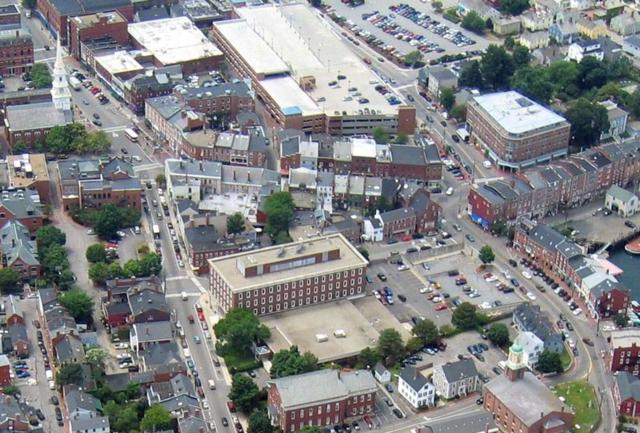 1500 Market Street, Portsmouth, NH 03801 (MLS #4701546) :: Keller Williams Coastal Realty