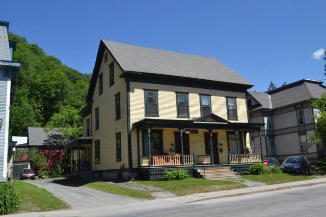 156 Elm Street, Montpelier, VT 05602 (MLS #4701635) :: The Gardner Group