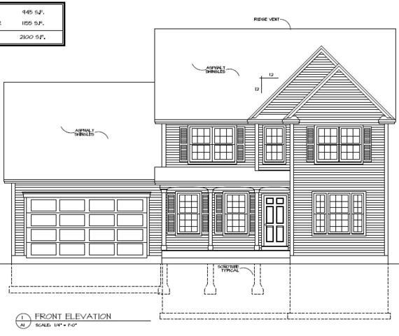 5 Chestnut Way Lot 26, Lee, NH 03861 (MLS #4701740) :: Keller Williams Coastal Realty