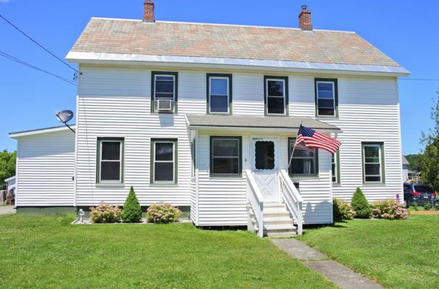 38 Anderson Street, West Rutland, VT 05777 (MLS #4701820) :: The Gardner Group