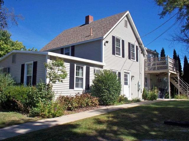 64 Allen Street, Rutland City, VT 05701 (MLS #4701876) :: The Gardner Group