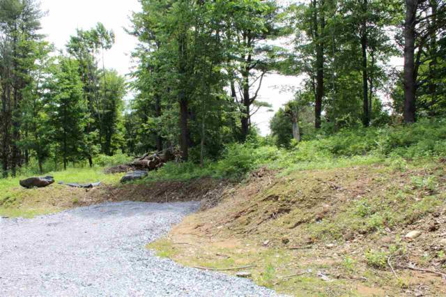 Lot 5 Sweet Bedrock Lane, Georgia, VT 05478 (MLS #4701913) :: The Gardner Group
