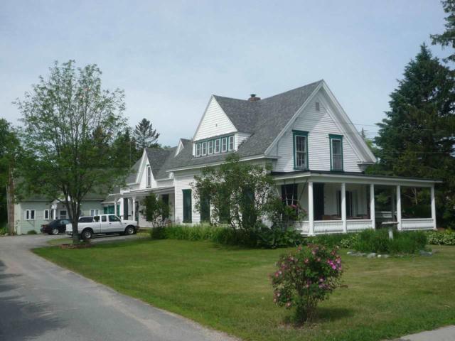 194 Main Street, Lancaster, NH 03584 (MLS #4701925) :: Lajoie Home Team at Keller Williams Realty