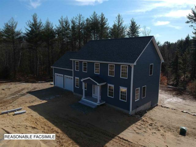 4 Crosby Drive #10, Mont Vernon, NH 03057 (MLS #4701956) :: Lajoie Home Team at Keller Williams Realty